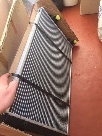 Радиатор охлаждения Audi vw seat skoda