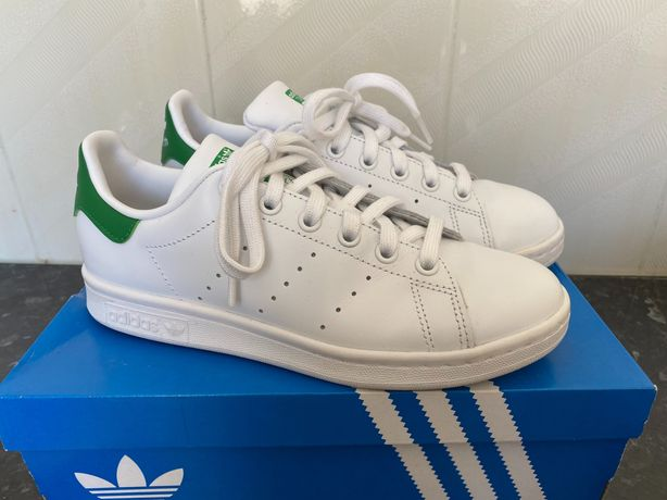 Stan Smith mulher 36 2/3