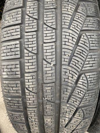275/35/ 20 и 245/40/20 Pirelli Sottozero 2, Runflat