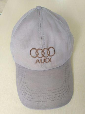 Кепка бейсболка Audi