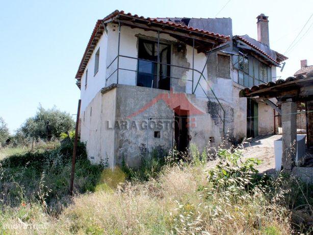 Casa para recuperar em Vilar do Monte