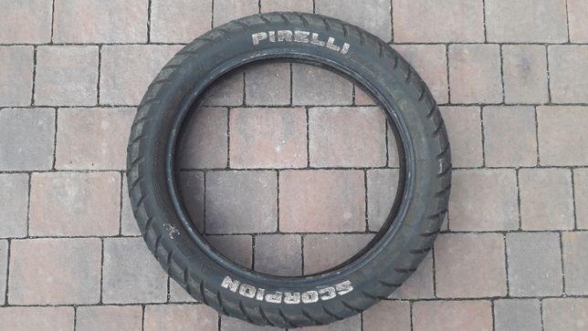 Opona Pirelli Scorpion MT90 120/80/18 M/C 62S