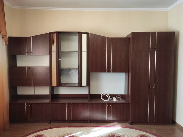 Мебель - стенка горка