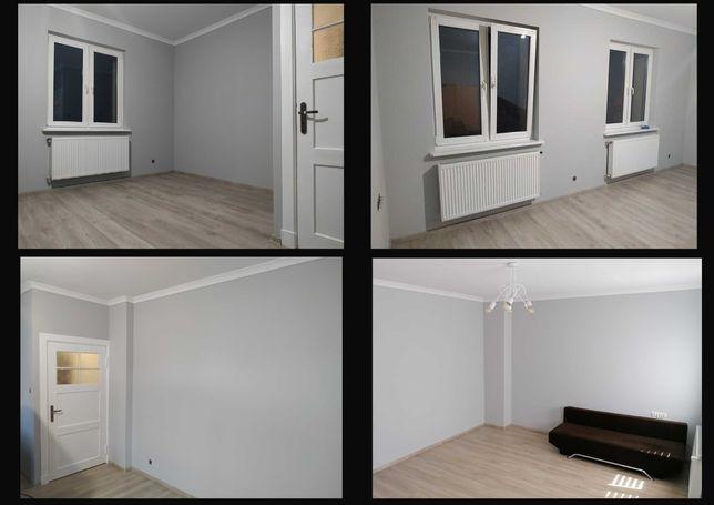 Mieszkanie 2-pok, piwnica, ogród ul. Lelewela, Słupsk