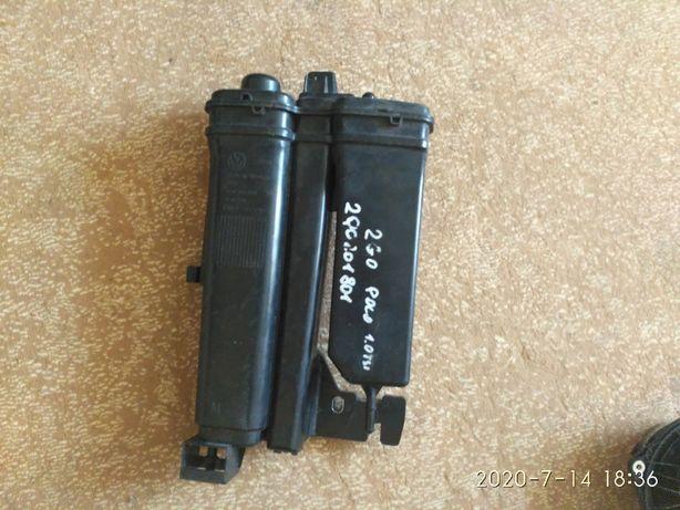 Продам адсорбер VAG 2Q0201801