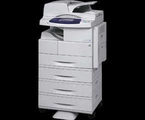 Consumiveis Xerox 4250/4260