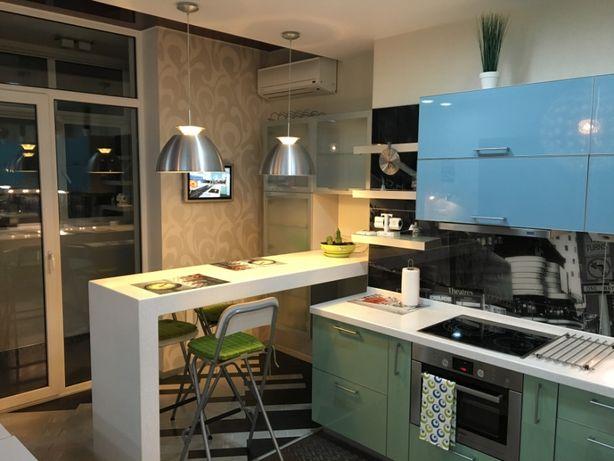 Сдаю свою квартиру-студию, 1к, 50 м², Белорусская, 3 Лукьяновка