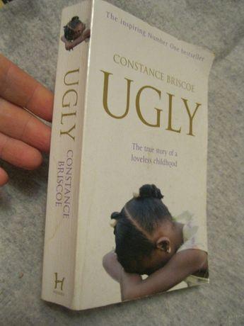Ugly Книга Констанс Бриско constance briscoe автобиография английский