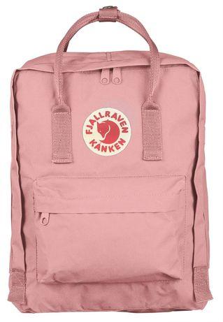 Plecak Fjallraven Kanken16l klasyczny różowy pink