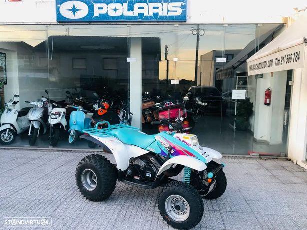 Polaris Trail  t- boss 250