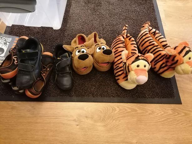 Scooby-Doo puma winnie de pooh 30 31 32