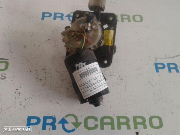 Motor Limpa Pára-Brisas Central Nissan Terrano Ii (R20)