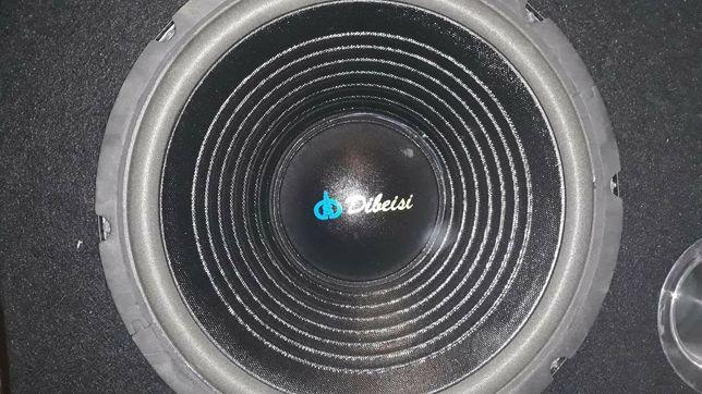 Tuba do auta stan dobry