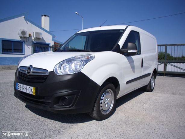 Opel COMBO C/IVA DEDUTIVEL