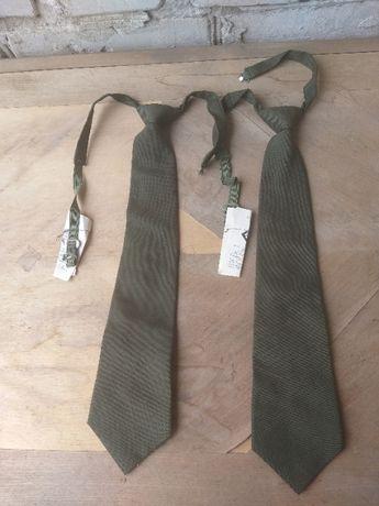 Галстук офицерский военный СССР (новый с ярлычком,цена за штуку)