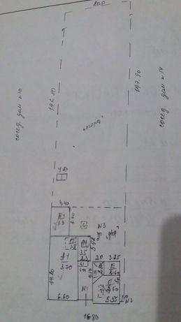 Продается дом в Георгиевка