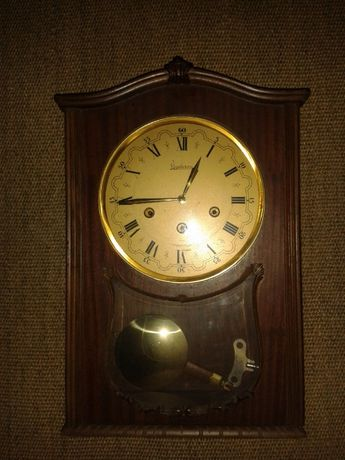 Relógio Parede - Reguladora