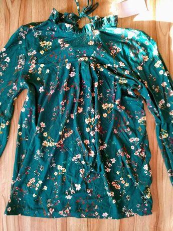 Orsay piękna bluzka jesień 2021 nowa!
