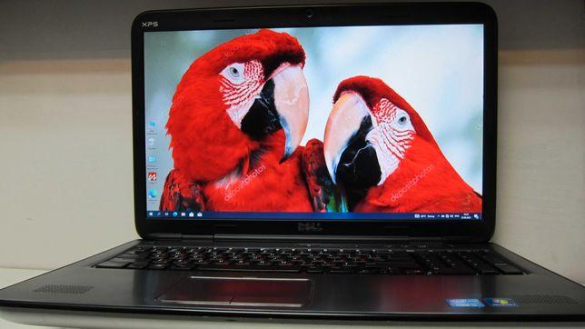 "Dell Экран 17.3"" FHD IPS Intel Core i7- 3.10 GHz  Windows 10"