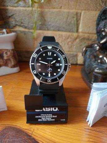 Часы наручные мужские Casio MDV-106(ПОСЛЕДНЯЯ ПАРА ОСТАЛАСЬ)