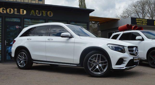 Mercedes-Benz GLC 220 2016