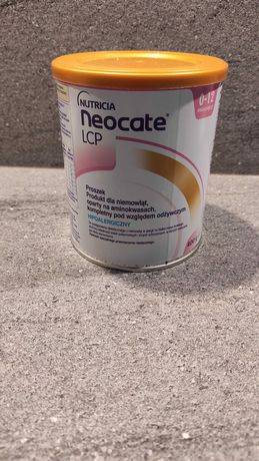 Mleko modyfikowane, Neocate LCP.