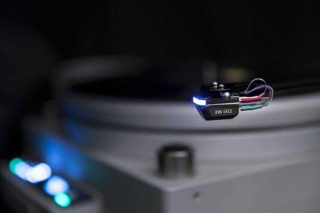 Картридж DS Audio DS-002 (оптический картридж)