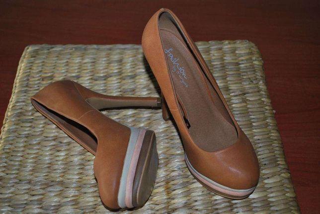 Sapatos Novos marca Fashion By Marypat N.º 37 - 38