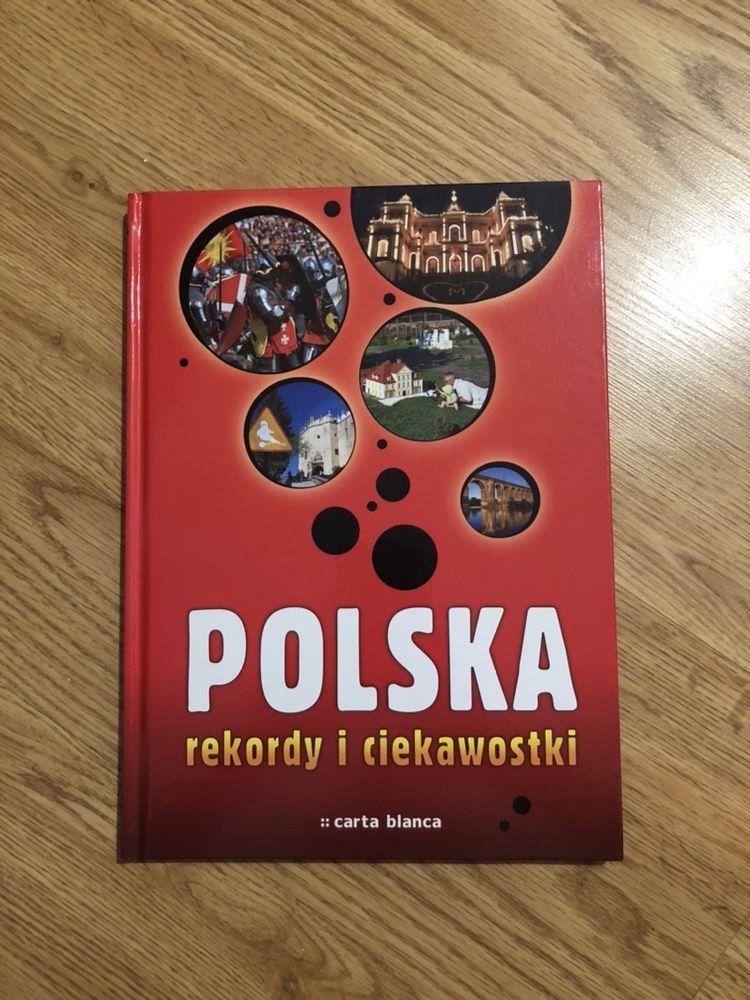 Polska - rekordy i ciekawostki