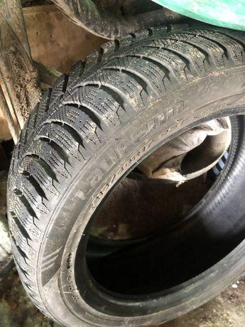 Зимняя шина, зимня гума 215/50/17 R17