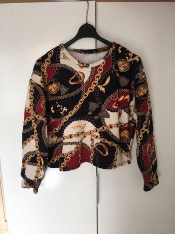 Piękna bluza Zara