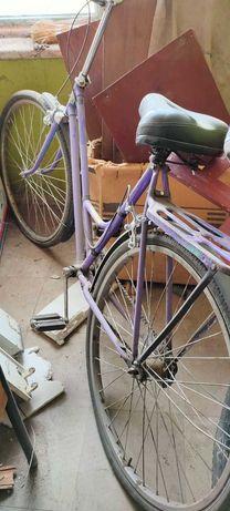 Велосипед двухколесный взрослый