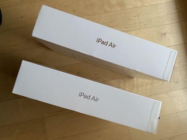 Nowy iPad Air 10.5 256GB SILVER Wi-Fi+Cellular , Gw. 24m , kup 3199zł