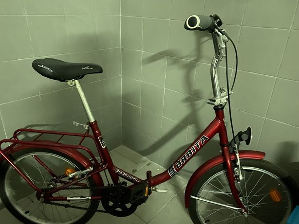 Bicicleta ORBITA em excelente estado