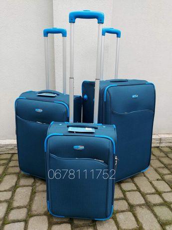 MADISSON 233 Франція на 2-х. кол. валізи чемоданы сумки на колесах