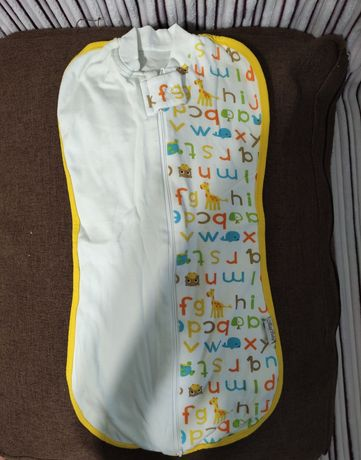 Евро-пеленка кокон для новорожденного