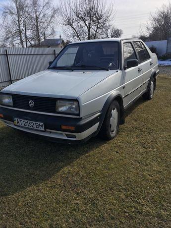 Продам VW Jetta