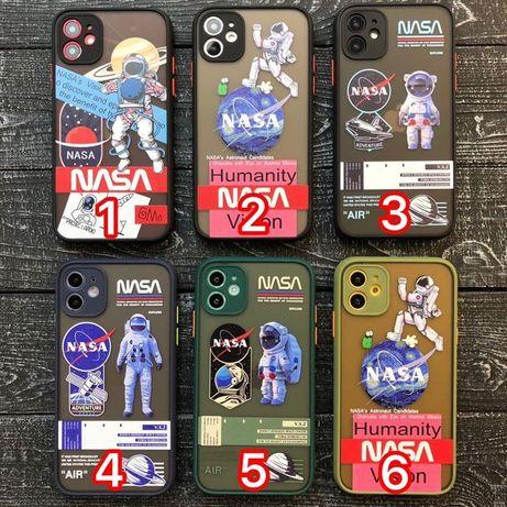 Чехол противоуданый айфон iphone 6 7 8 s plus x xr xs 11 12 pro max
