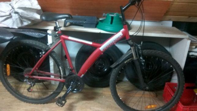 rower 26 cali jak nówka