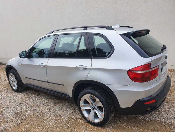 BMW X5  2010  3.0 D 286km