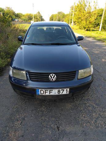 Продам Volkswagen Passat B5 1997 года выпуска