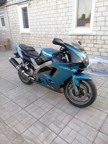 Продам Kawasaki ninja zx9r
