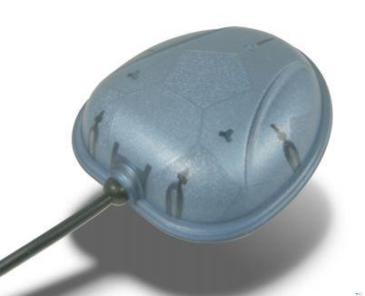 Antena GPS zewnętrzna do urządzeń do śledzenia satelitarnego – USB