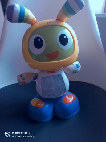 Robot Bebo  zabawka