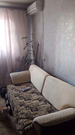 Продаж двох кімнат в гуртожитку по вул. Пацаєва (як 2-х кім. кв.)