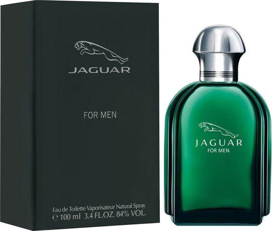 Jaguar БЕСПЛАТНАЯ ДОСТАВКА парфюм туалетная вода 100 мл