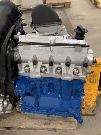 Мотор ЗАЗ/Двс Таврия Сенс 1.1/1.2/1.3 с гарантией!Доставка! 1102-1103!