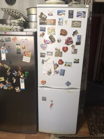 Продам холодильник і морозильную камеру