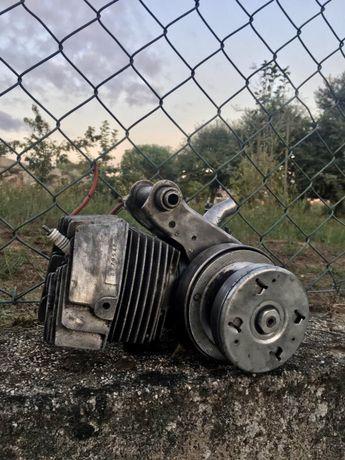 Motor para mobilete  peugeot polini