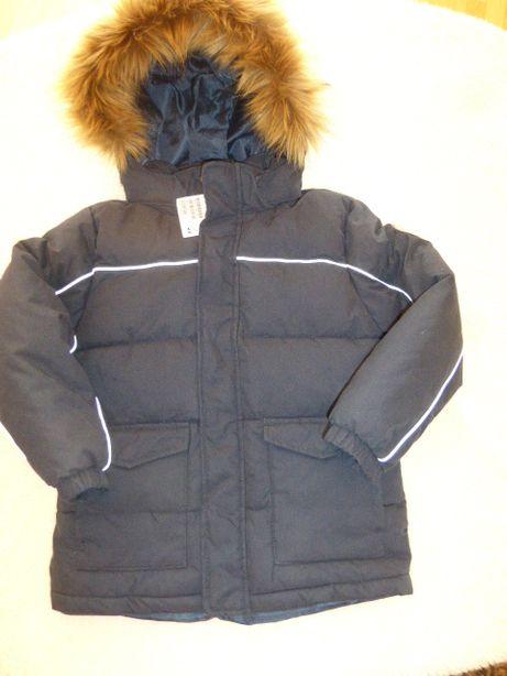 Куртка удлиненная H&M Германия 116 р
